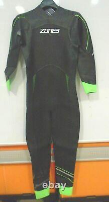 Zone 3 Mens Azure Triathlon / SUP / Kayak / Open Water Swimming Wetsuit X Large