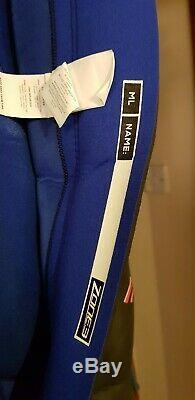 Zone 3 Vision mens wetsuit Medium large