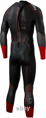 Zone3 Aspire Mens Wetsuit Black