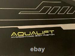 Zoot Wetsuit for men size Large black grey and lime green triathalon gear